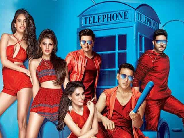 Best Hindi movie on hotstar