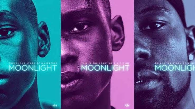 Moonlight Hollywood movie