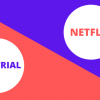 Netflic free trial