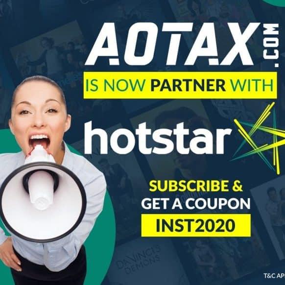 Hotstar us offers