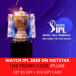 Hotstar IPL offer USA