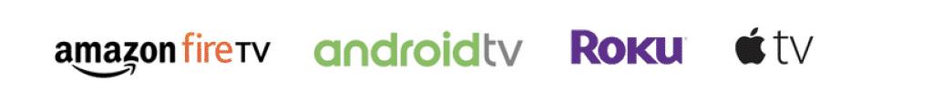 Vidgo TV compatible devices