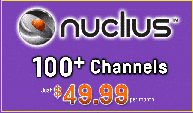 Nuclius TV