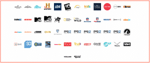 Vido TV Channels list